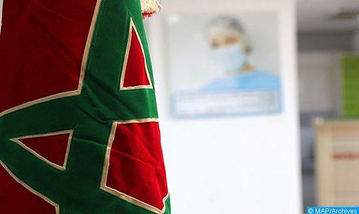 Le Maroc, le pays de l'Afrique du Nord qui «maîtrise le mieux la pandémie» de coronavirus (rapport)