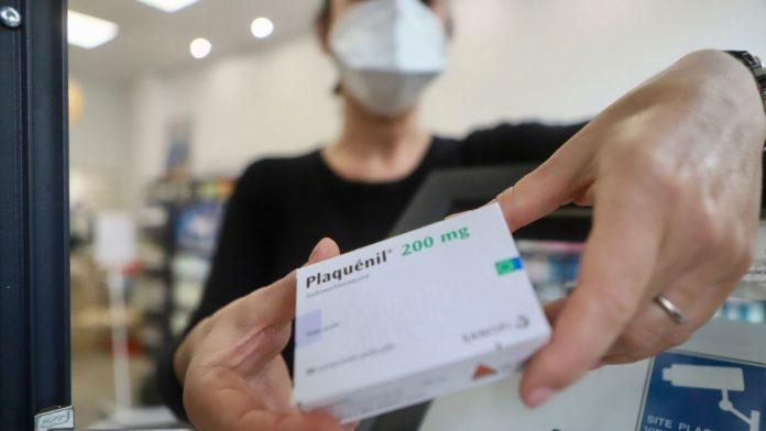 Covid-19: la France ferme la porte à l'hydroxychloroquine